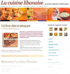 cuisineliban.com