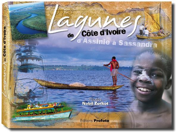 Les lagunes de Côte dIvoire, dAssinie à Sassandra